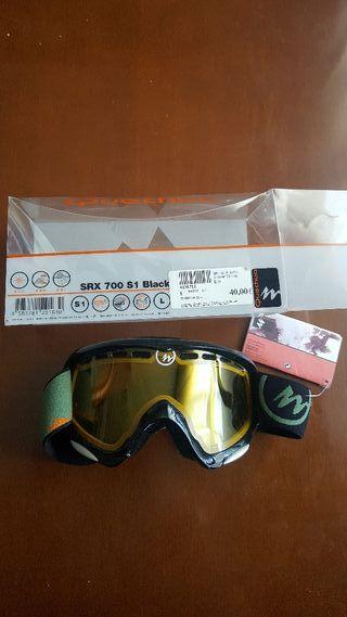 Gafas snow y motocross