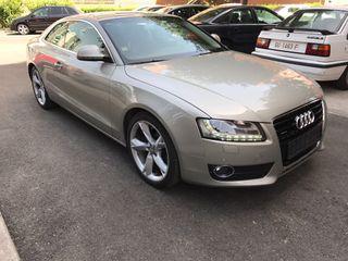 Audi A5 3.0- 240CV