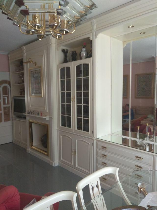 Mueble comedor Vintage de segunda mano por 1.800 € en Poligono ...