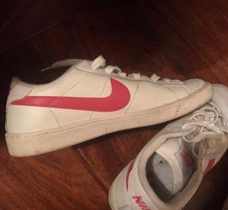 Playeras deportivas Nike