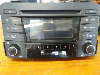 radio cd i40