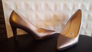 Zapatos fiesta El Corte Inglés 39