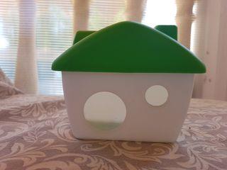 Casa hamster