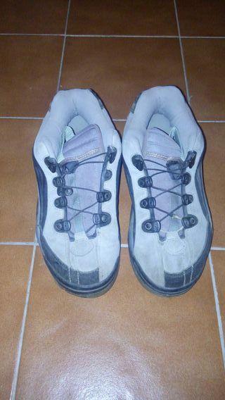 Zapatillas Salomon hombre
