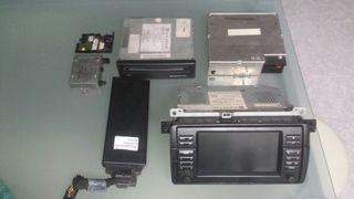 navegacion e46 mk3 + modulo telefono