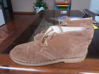 zapatos mujer invierno