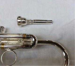 "Trompette SIb SCHILKE S 42 ""50 eme anniversaire"""
