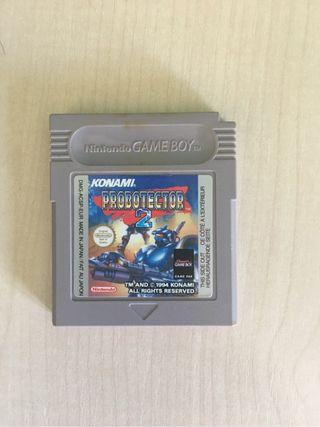 Probotector 2