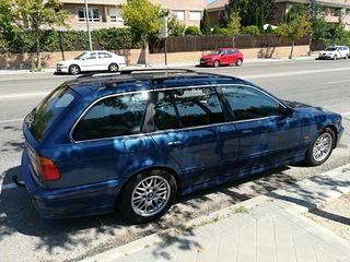 BMW 520D E39 2003 Nacional