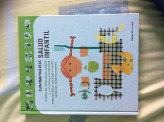 Libro salud infantil