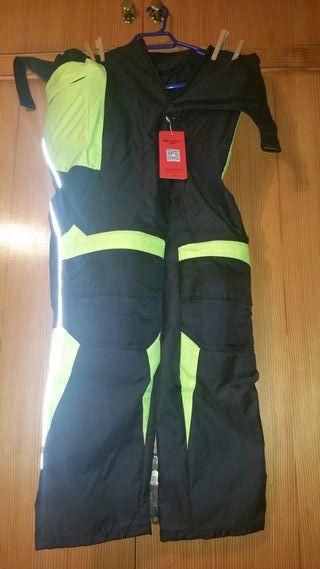Pantalón de moto cordura UNISEX