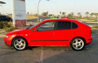 SEAT Leon 2001 1.8 turbo 20 val 180 cv 6 vel