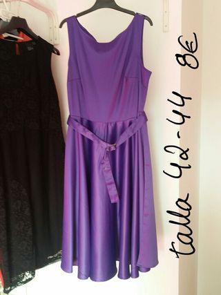 vestido talla 44