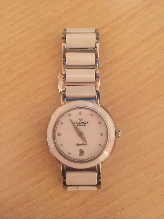 Reloj niña viceroy
