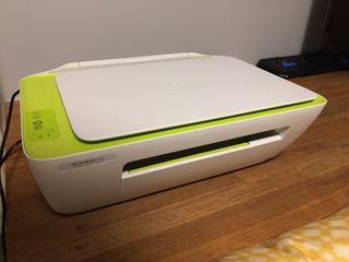 Impresora + Scanner HP