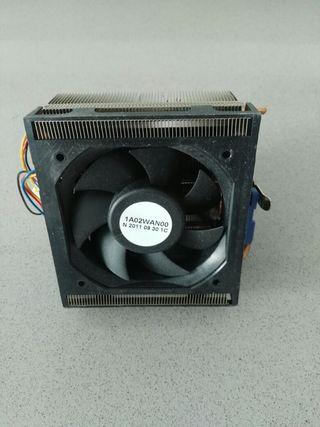 Disipador AMD