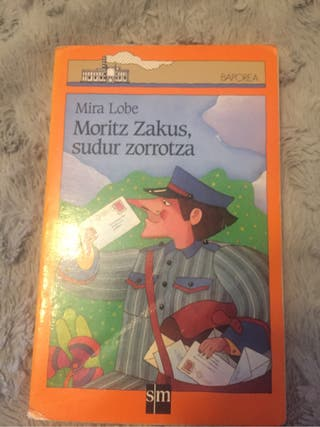 Moritz Zakus, sudur zorrotza