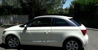 Audi A1 70000km transferido