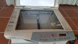 impresora profesional digital