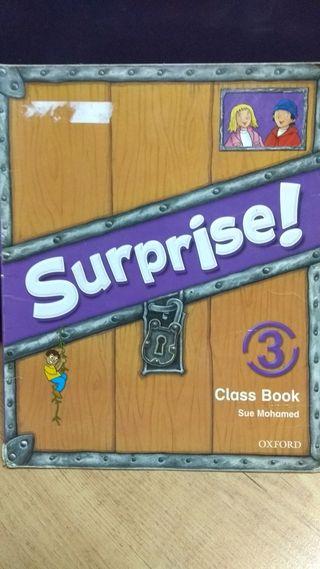 Surprise! 3