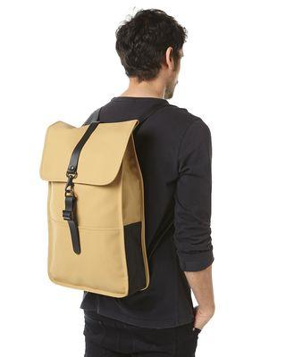 Mochila Rains Backpack Khaki