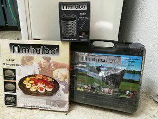 vendo kit de cocina para camping