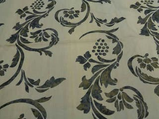 'bezeirs ' Fabric by John Wilman