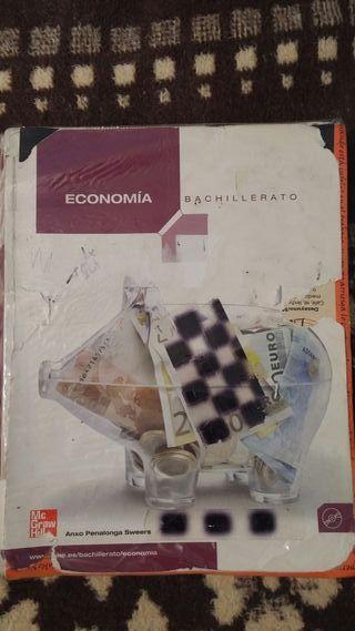 Economia 1° bach