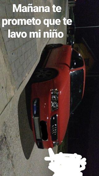 Audi A3 1.8 20VT