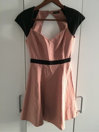 Robe dos nu taille 36