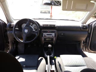SEAT Leon FR 2004