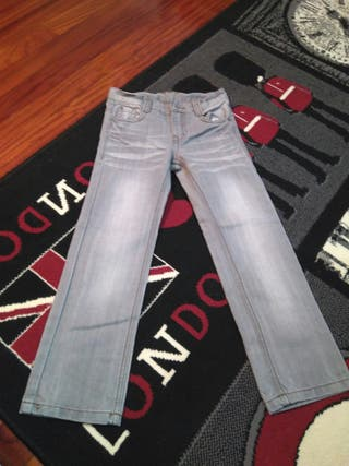 pantalon nky 6años