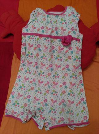ropas de niña