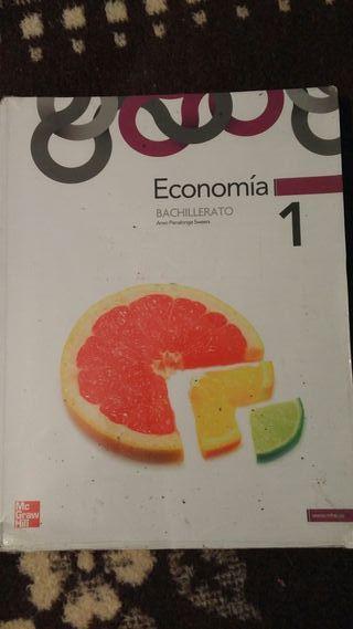 Economía 1 bach