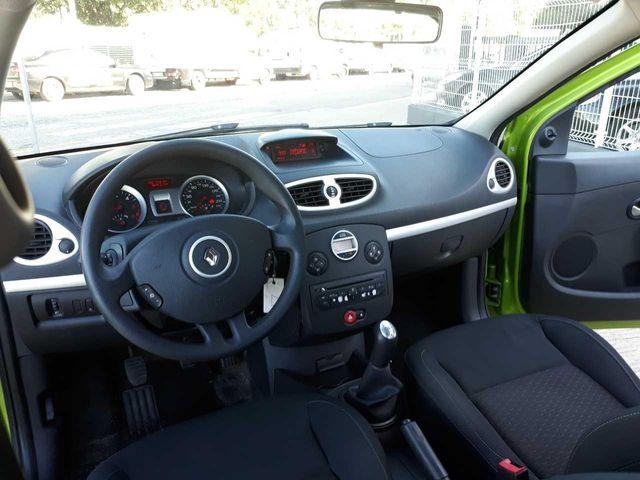 Renault Clio 1.5 DCI EMOTION 85CV