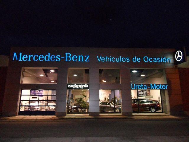 MERCEDES-BENZ Clase A 0 CDI d AMG Line
