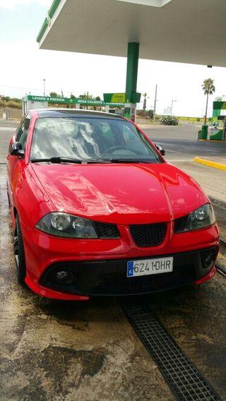 Seat Ibiza / 160 CV - TDI