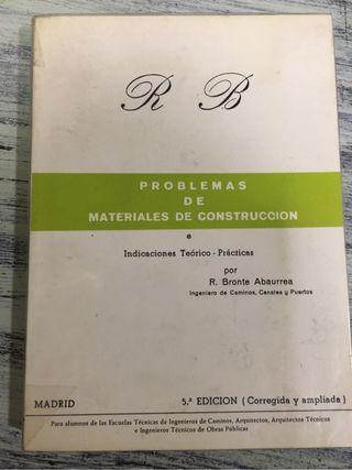 Materiales de construccion segunda mano  España