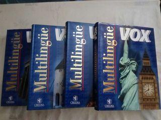 Multilingue Vox
