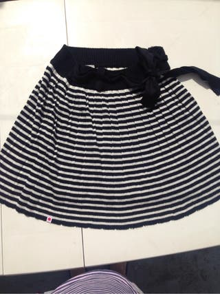 Minifalda kling