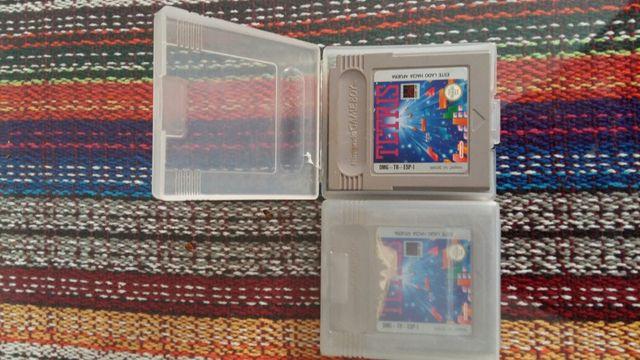 Tetris original Game Boy