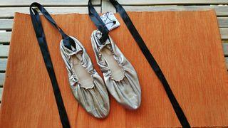 Zapatos Zara Woman nuevos 39