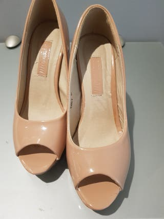 zapato de verano talla 37