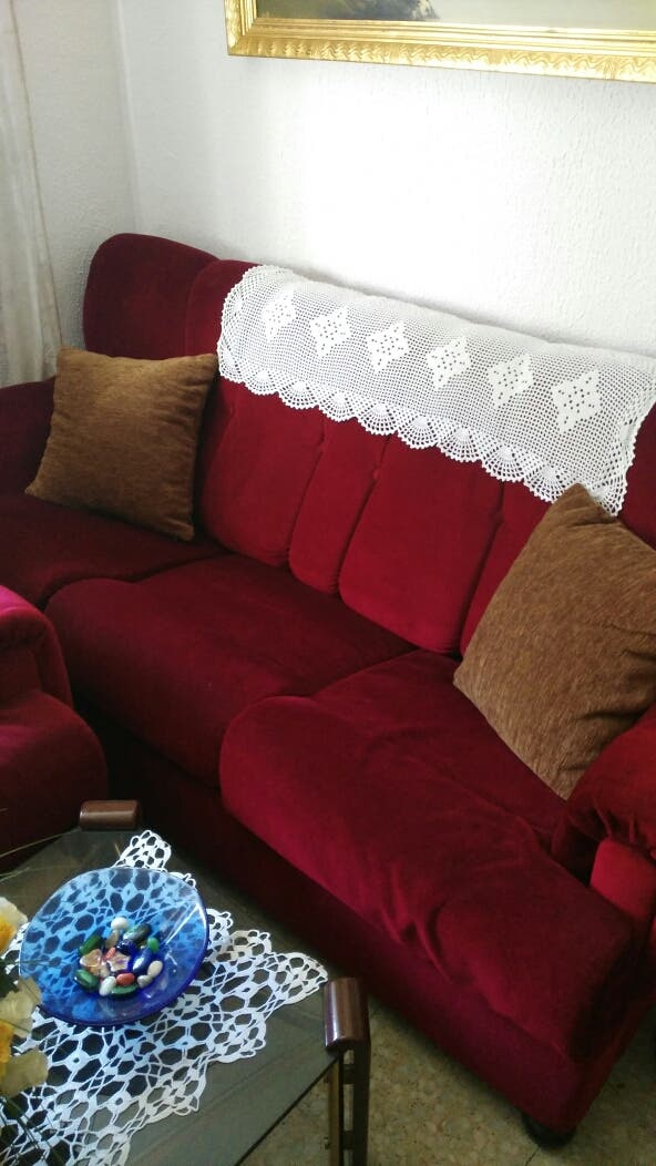 sofas vintage