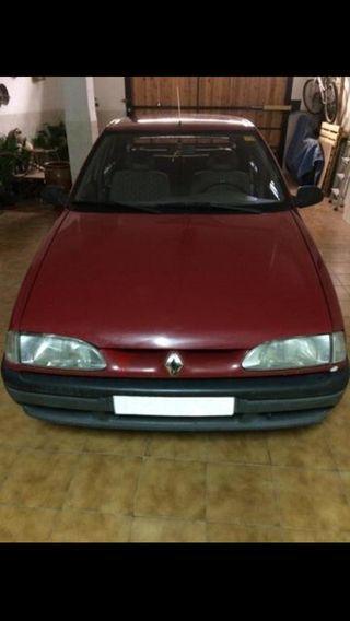 Vendo Renault 19 gasolina
