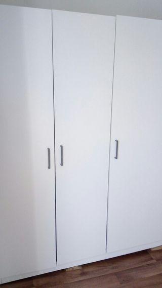 armario desmontable