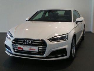 Audi A5 Coupe 3.0TDI 218cv S-Line Quattro S-Tronic