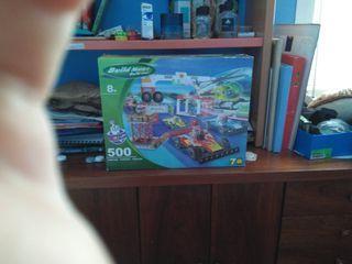 build more lego