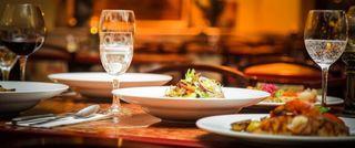 Platos para restaurante