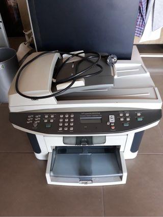 Impresora/escaner/fax